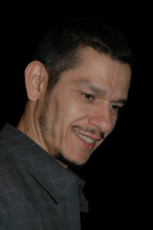 Photo of Hassan Mahamdallie